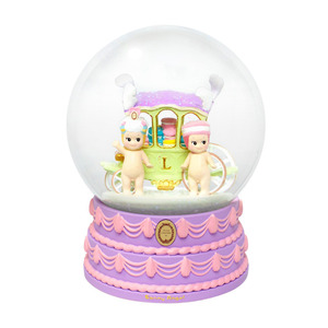 Sonny Angel X Laduree Snow Globe